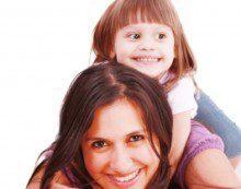 Carta para una madre soltera
