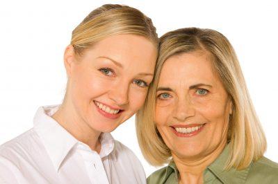 Tips para ganarte el cariño de tu suegra