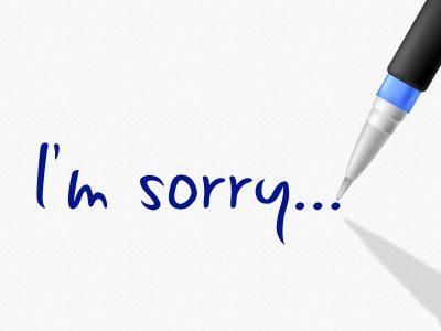 Frases para disculparnos por equivocación,frases para pedir perdòn,frases originales para pedir disculpas,frases de disculpas por mis errores,nuevas frases para pedir perdon.