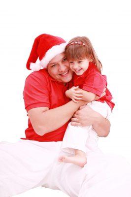 Frases con imàgenes de Navidad para enviar