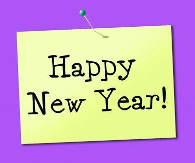 Bonitas Frases De Año Nuevo Gratis