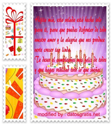 imàgenes con pensamientos de felìz cumpleaños para miamiga que cumple quince años,imàgenes con dedicatorias de cumpleaños para una quinceañera