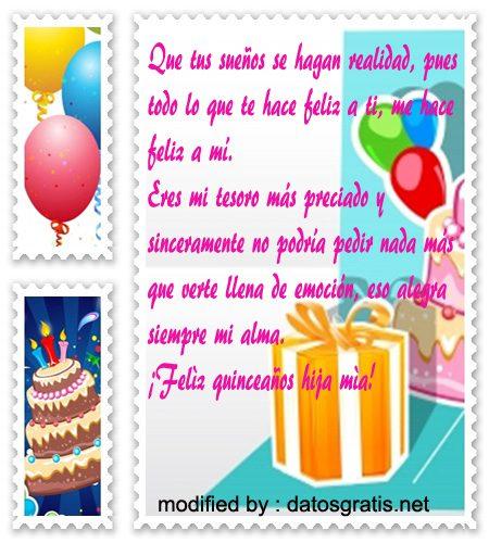 palabras y discursos bonitos para una quinceañera,saludos y discursos para la fiesta de una quinceañera