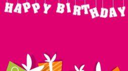 Bellos Mensajes Para Agradecer En Mi Cumpleaños
