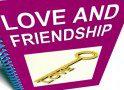 Imágenes de amor y amistad para compartir por WhatsApp