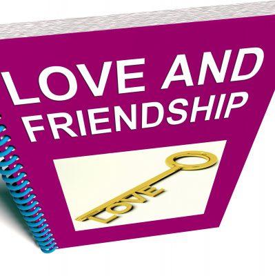 Frases de amor y amistad para compartir por WhatsApp