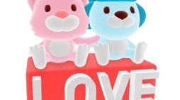 Imágenes con mensajes de amor y amistad para descargar