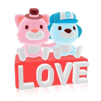 Mensajes de amor y amistad para descargar | Frases de amor