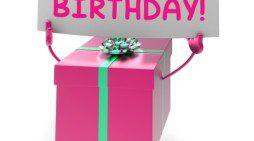 Imágenes con textos gratuitos de cumpleaños para celular