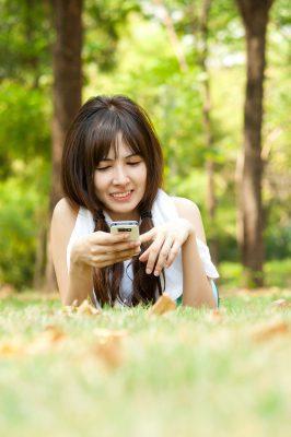 Imágenes con textos bellos de amistad para  enviar por celular
