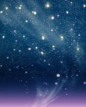 Imágenes con frases de buenas noches para dedicar