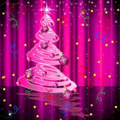 Descargar gratis  imágenes de feliz navidad para mi enamorada