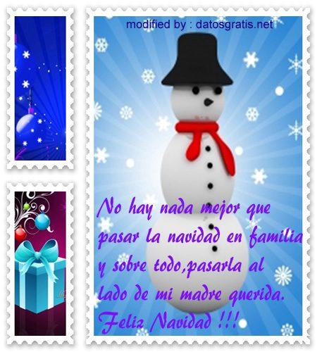 imagenes navidad tarjetas gratuitas con textos de felz navidad para una amiga