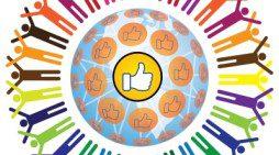 Tarjetas de amistad para compartir en Facebook