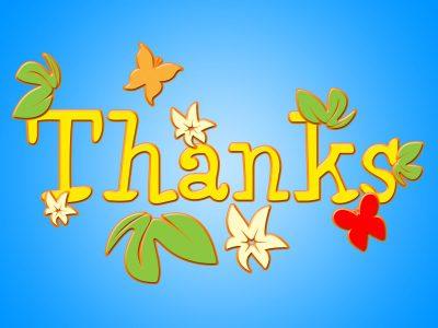 Mensajes Para Agradecer Saludos De Cumpleaños