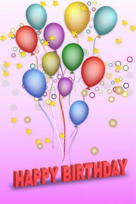 Los Mejores Mensajes De Cumpleaños | Frases De Cumpleaños