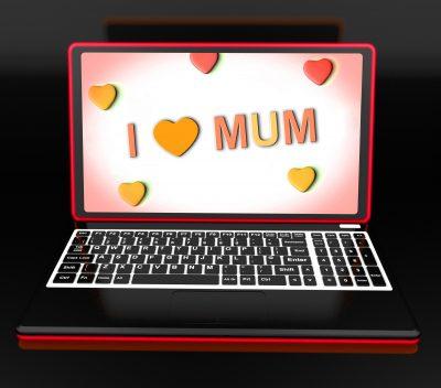 Mensajes Por El Día De La Madre Para Facebook