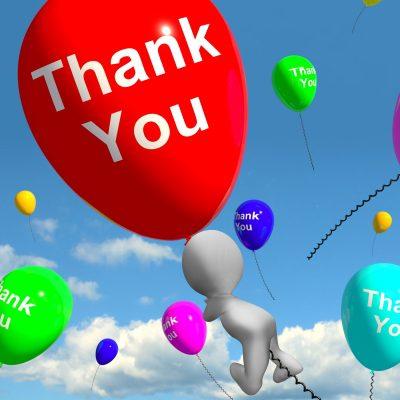 Mensajes De Agradecimiento Por Tus Saludos De Cumpleaños