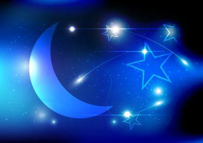 Bonitas dedicatorias de buenas noches para enviar