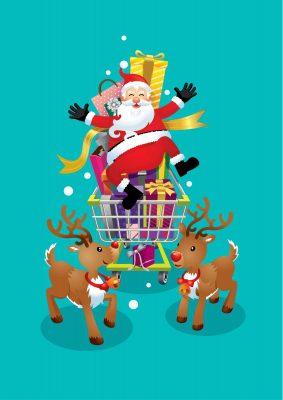 Mensajes de Felìz Navidad para empresas