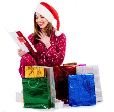 Enviar Lindos Mensajes De Navidad Comerciales