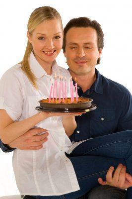 Frases de amor para mi esposo por cumpleaños | Saludos de cumpleaños