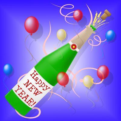 12 deseos de ano nuevo: