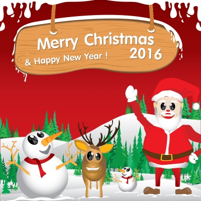 Tarjetas Con Frases Bonitas de Navidad | Saludos de Navidad ...