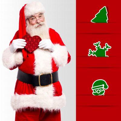 Enviar reflexiones de Navidad