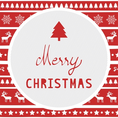 Saludos de Navidad cristianos