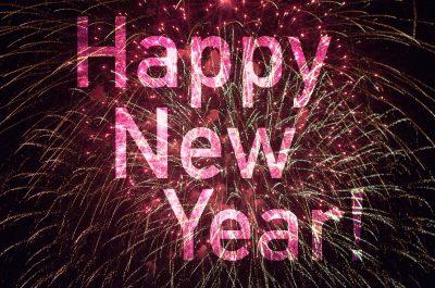 Felìz Año Nuevo Para Compartir En Facebook
