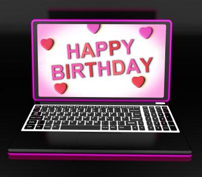 Lindos Mensajes De Cumpleaños Para Mi Enamorado