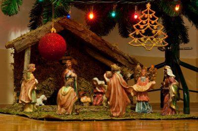 Buscar Bonitos Mensajes De Navidad Cristianos
