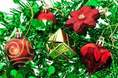 Buscar saludos de Navidad para mi novio