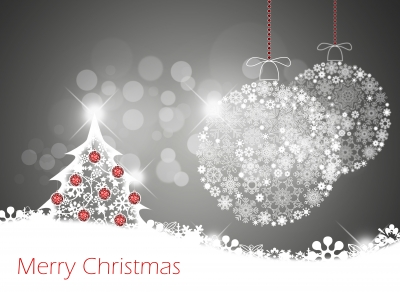 Saludos de Navidad y Año Nuevo empresarial | Mensajes Bonitos De Navidad