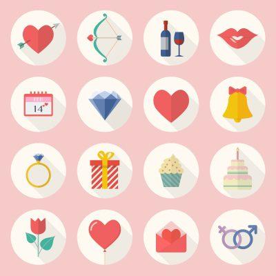 Palabras bonitas para San Valentìn | Frases de amor