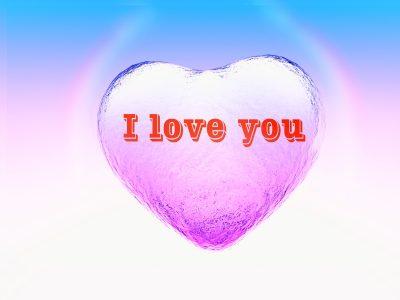 Desear felìz dìa de los enamorados | Mensajes de amor