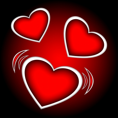 Enviar saludos de San Valentìn a tu pareja | Mensajes de amor