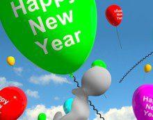 Enviar Bonitas Cartas De Año Nuevo Para Tu Novia