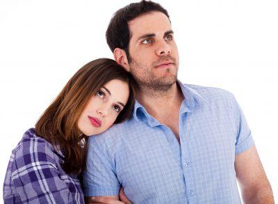 Bonitos mensajes para amistarte con tu pareja