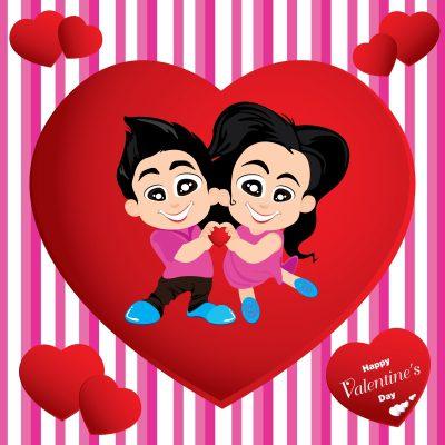 Mensajes de San Valentìn para mi pareja | Frases de amor