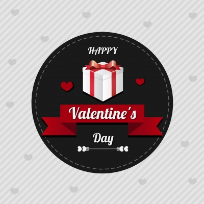 Saludos a mis amigos en San Valentìn | Frases de amistad