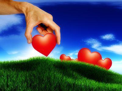 Enviar tiernos mensajes de San Valentìn