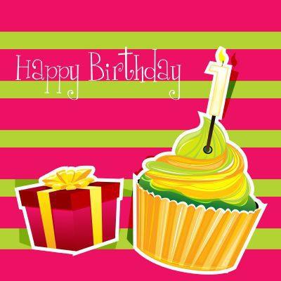 Saludos de cumpleaños para mi amor gratis