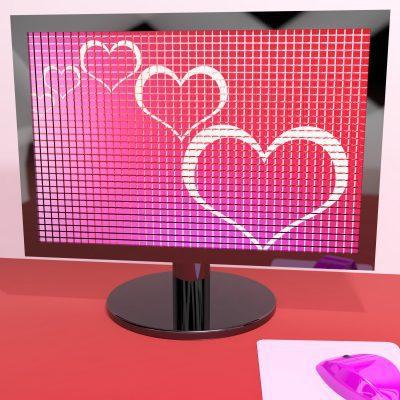 Enviar Bonitos Mensajes De San Valentín Para Facebook