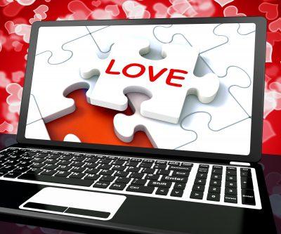 Saludos bonitos de San Valentìn para Facebook