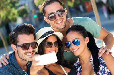 Buscar Mensajes Por El Día De La Amistad Para Mis Amigos
