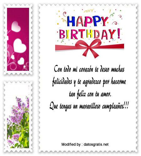 descargar mensajes de cumpleaños para mi enamorada,mensajes bonitos de cumpleaños para mi novia