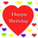 descargar mensajes de cumpleaños para tu novio por Facebook, nuevas palabras de cumpleaños para tu novio por Facebook