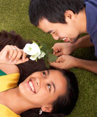 Enviar Lindos Mensajes Románticos Para Tu Primer Amor